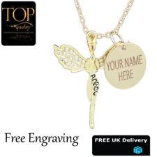 dcf4f3d13 Angels Round Costume Necklaces & Pendants for sale   eBay