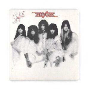 Angel - Sinful - Limited Edition Mini LP Sleeve - CD Album - B0005005-02