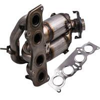 Exhaust Manifold Catalytic Converter w/ Gasket for Toyota Rav4 2001 2002 2003