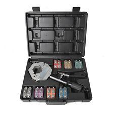 Hydraulic A/C Hose Crimping Air Conditioning Repaire Crimper Tools FS7842