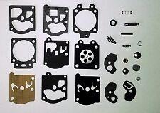 Walbro K10-WAT Carburetor Carb Repair Kit Stihl 028AV 031AV 032 032AV Chainsaw
