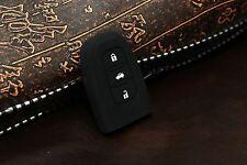 Audi Keyless Smart Key Fob Soft Silicone Case Holder Cover