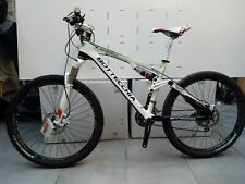 BICICLETTA NUOVA MOUNTAIN BIKE MTB 26''  BOTTECCHIA  GARDENA XT FULL REP CORSE