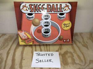 Buffalo Games - Skee-Ball: The Original Tabletop Arcade & Alley Game