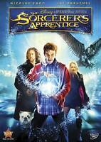 The Sorcerer's Apprentice - DVD By Nicolas Cage,Monica Bellucci - VERY GOOD