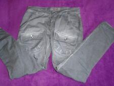 Funky Staff Hose / Jeans ?, Stretch, Größe M