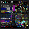 AUTOCAD 2020 BLOCKS DWG FILE 10000 + COLLECTION