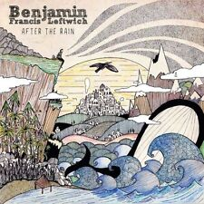 Benjamin Francis Leftwich - After The Rain (NEW & SEALED CD 2016)