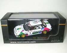 Subaru Legacy #3 Chatriot Rally Tour de Corse 1991 1/43 Ixo