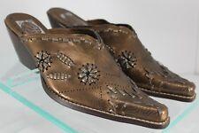 Hokus Pokus Womens Western Cow Girl Shoes 6.5M