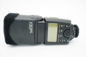 Canon Speedlite 580EX Flash for Canon EOS SLR Digital Cameras - Older Version