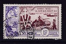 AEF Poste Aerienne N° 57 Ob