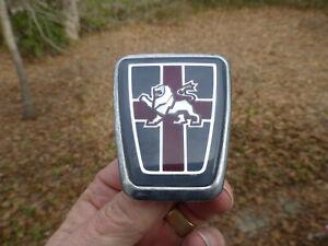 1987 1988 1989 Sterling 827 SLi  825 SL emblem badge bonnet or boot