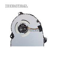New CPU Cooling Fan for Asus ROG Strix GL553VD-DS71 FX53V FX53VD KX53VECPU fan