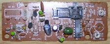 Tamiya QD Transmitter PCB NEW 7800341 46001
