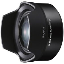 【DHL】NEW Sony Ultra Wide Converter VCL-ECU2 for And 16mm F2.8, 20mm f2.8 Japan