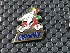 pins pin BD CIRQUE CIRCUS CLOWN VELO BIKE