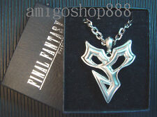 Final Fantasy X 10 FF10 Tidus Necklace