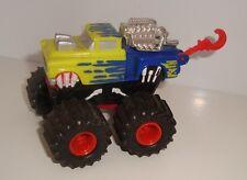 Old Vehicle N°4 (12x7cm)
