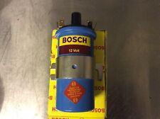 Air-Cooled VW Beetle Bus Ghia Genuine Bosch Blue 12 Volt Coil