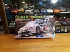 Tamiya 1/24 Peugeot 206 WRC # 24255