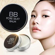 Makeup Face Primer Foundation Skin Smooth Concealer Base Cream Pore Silky Balm