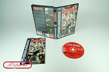 Sega Saturn *Resident Evil* OVP mit Anleitung FSK 18