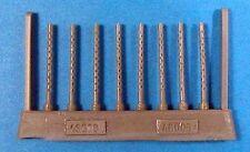 1/48 Browning M2 0.5 Cal Barrels Vector resin: VDS48008