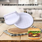 Pride - Patty Press Hamburger Mold Maker, Form Round Meat Mince Patty - NEW