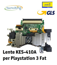 Lente KES-410A per PS3 Fat Playstation 3 Laser Ottica Bluray KEM-410ACA 410CCA