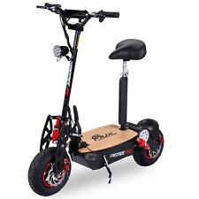 eFlux Freeride PRO 1600 Watt Elektro Roller Scooter E-Scooter Elektroroller