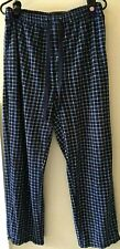 Very Nice Stafford Men's Pajama Bottoms Size Large