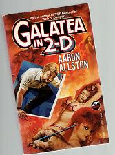 AARON ALLSTON pb Galatea in 2-D
