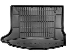 TM TAILORED RUBBER BOOT LINER MAT TRAY MAZDA 3 III Hatchback since 2013