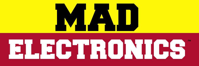 MAD Electronics Australia