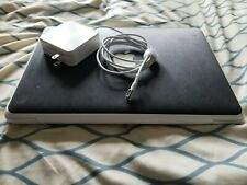Macbook 13 inch 2.26GHZ Dual Core 8GB Upgraded RAM