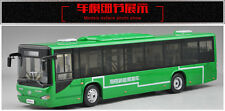 Yangtze pure electric passenger bus 1:43 (L)