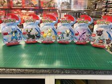 Pokemon Battle Figure Pack Season 5
