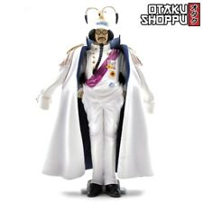 Banpresto HSCF One Piece Anime Marine Figure No.21 - Sengoku