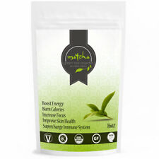 Matcha Outlet Beginners (16oz) Green Tea Powder FREE USA 1-3 Day Shipping