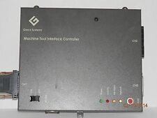 Greco Machine Tool Interface Controller Model MT1-2PM120 ~~NICE CONDITION~~