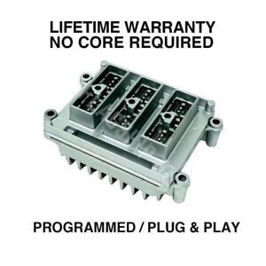 Engine Computer Programmed Plug&Play 2004 Isuzu Ascender 12590964 4.2L PCM ECM