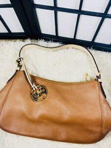 Michael kors women handbag with billfold wallet