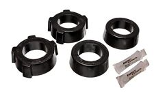 Suspension Spring Plate Bushing Set fits 1969-1978 Volkswagen Beetle Super Beetl