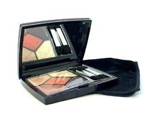 Christian Dior 5 Couleurs Eyeshadow Palette ~ 767 Inflame ~ .24 oz /Read Descrip