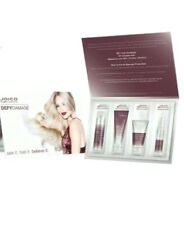 New JOICO Defy Damage Protective Shampoo, Conditioner, Masque & Serum Sample Set