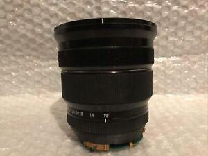 ++ MAKE OFFER ++ Fujifilm Fujinon XF 10-24mm F/4.0 OIS Lens