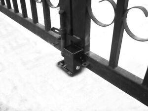 Bolt lock for Swing Gate Motor Opener