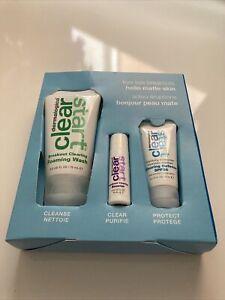 Dermalogica Clearly Matte Skin Kit - NEW