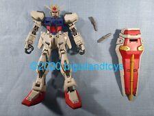 Gundam Seed Mobile Suit MSIA Version Strike Gundam Active Mode Action Figure